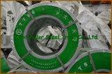 Certificat 304, 304L, bobine de GV d'OIN RoHS de la BV Ibr de l'acier inoxydable 316