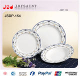 New Design Ceramic 18PCS Dinnerware Set