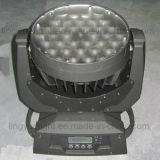 段階36X12W LEDの洗浄ズームレンズの移動ヘッド