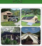 Haltbares helles kampierendes Zelt-Badezimmer