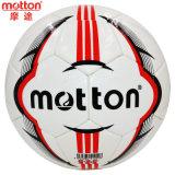 PUのスタックのサッカーボールのサイズ4