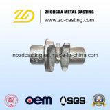 Piezas de automóvil con el CNC que trabaja a máquina para el OEM