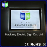 LED Signboard für Cloth Speicher Underwear Advertizing Display