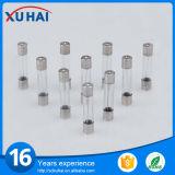 Fusibles del tubo de cristal de la alta calidad 5*20m m
