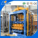 Planta de bloco de concreto leve / Máquina de fabricação de blocos de alta saída