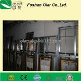 El panel resistente y sano del Tarjeta-Fuego del silicato del calcio de Insulaton