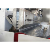 Le PVC de film plastique s'attachent chaîne de production de film