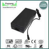 12V 100W力のアダプターの切換えの電源12V8a (FY1208000)