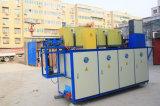 Middelgrote het Verwarmen van de Inductie van de Frequentie 500kw Machine voor de Staaf van het Staal