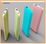 Nueva batería portable delgada ultra fina 4000mAh de la potencia del 1cm