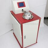 Essai d'essai de perméabilité à l'air de tissu et instrument électroniques de mesure (GT-C27A)