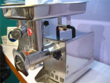 Elektrischer Delux Fleischwolf 12mm (GRT-HM12N)