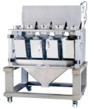 Machine de conditionnement automatique verticale de granule Hs-420