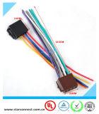 Connecteur par radio populaire de harnais de fil d'adaptateur de BMW