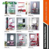 Gabinete de banheiro quente do vidro Tempered da venda