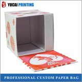 Logo Printed를 가진 최신 Sale Gift Paper Box