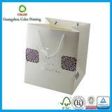 広州のカスタムShopping Gift Paper Bag Supplier