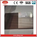 Panneau composé en aluminium de feuille en aluminium pour le matériau de construction (Jh105)