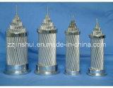 ACSR Conductor (강화되는 Aluminum 지휘자 강철) ACSR Cable