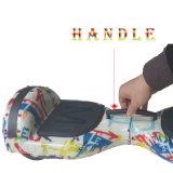 Heißer verkaufender beweglicher intelligenter E-Roller 2016 mit Griff