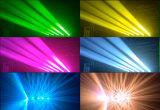 Luz principal móvil ligera 350W de la viga ligera de Sharpy del disco