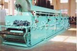 Secador de secagem do secador da correia do engranzamento para macarronetes imediatos