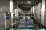 Het Vullen van Autoamtic Machine de Fles van het Water van 19 Liter