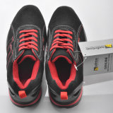 Ботинки спорта безопасности с крышкой пальца ноги для Hiking L-7034