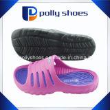 2016 Nueva lavable señoras de EVA Zapatillas