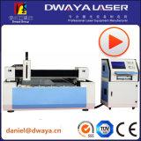 Tagliatrice calda del laser del metallo della fibra di vendita della Cina da vendere