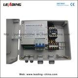 Abwasser-anhebender Wasser-Pumpen-Controller L931-S, dreiphasig,