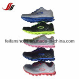 Le sport confortable d'Althletic d'hommes chausse les chaussures de course extérieures