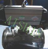 Válvula de desviador (esencial para el transporte neumático)