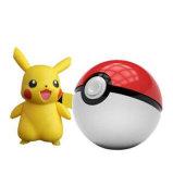 Banco quente da potência de 2017 10000mAh Pokemon compatível com todos os telefones espertos