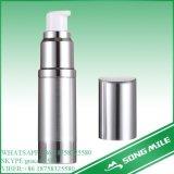 化粧品のためのISO 50mlのアルミナのスライバ空気のないびん