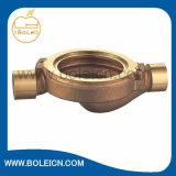 Bomba de bronze da carcaça da bomba de água Cusn10 da carcaça