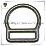 Anéis-D da corda do colhedor da segurança da proteção da queda