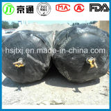 Jingtong Inflatable Rubber Tubular Form per Making Culvert/Tunnle/Bridge Beam