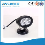 20W linterna auto del color blanco LED