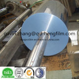 0.03-1.0mm transparenter Belüftung-steifer Plastikfilm für pharmazeutische Verpackung