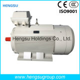 Ye3 4kw-4p Three-Phase WS Asynchronous Eichhörnchen-Cage Induction Electric Motor für Water Pump, Air Compressor