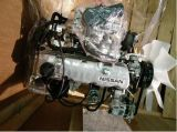 ООН 2.0t LPG Forklift с Original Nissan K25 Engine (FGL20T)