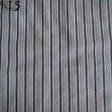 Пряжа 100% поплина хлопка сплетенная покрасила ткань для рубашек/платья Rls50-26po