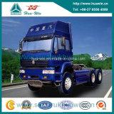 Testa resistente del camion di Cnhtc 6X4