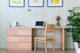 현대 나무로 되는 베니어에 의하여 박판으로 만들어지는 Stretchable 사무실 책상 (N703A-ST)