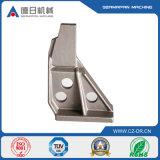 Части алюминиевой отливки OEM стальной отливки коробки металла