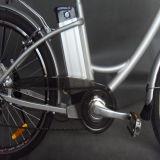 """26 """" E-Bicicleta sin cepillo trasera de la aleación del Al del motor de 36V 250W (JSL038XD-7)"""
