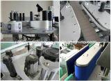 Machine à étiquettes de collant à grande vitesse de fiole (MPC-DS)