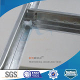 직류 전기를 통한 강철 중단된 천장 T (ISO, 증명서를 주는 SGS)