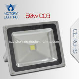 Ce&RoHSの10With20With30With50With100With150With200With300With400W High Power Waterproof COB LED Flood Light